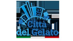 pa italia distribuzione logo città del gelato