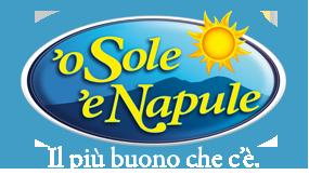 pa italia distribuzione logo o sole e napule